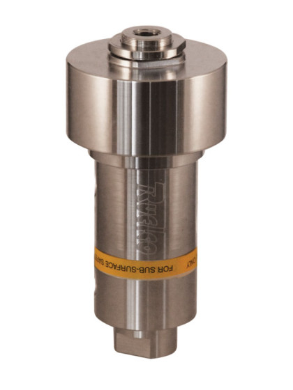 SC-1 SSCSV 三通液压先导控制阀  (型号8200)