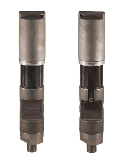 Interruptor de Pressão SS-2- Alto Fluxo – Certificação ATEX  (Modelo 4222)