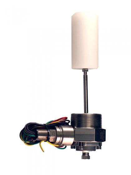 2″ NPT Electric (Model 38C2)