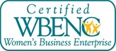 Ruelco is now certified as a Women's Business Enterprise (WBE)