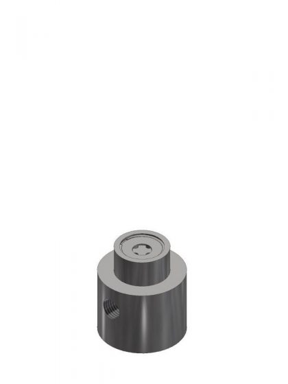 Low Pressure Fuse Valve (Model 2300)