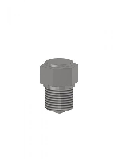 Popoff Relief Valve (Model 7520)
